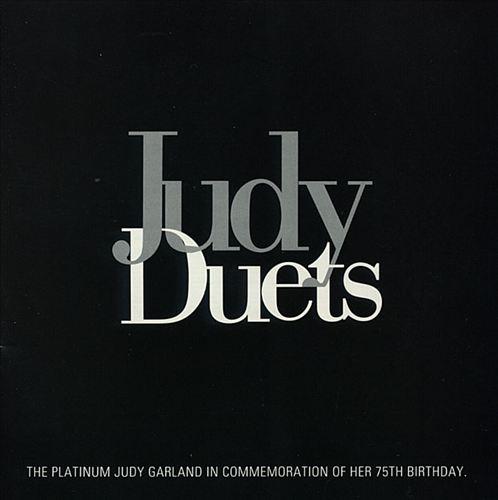 Judy Duets/Judy at the Palace