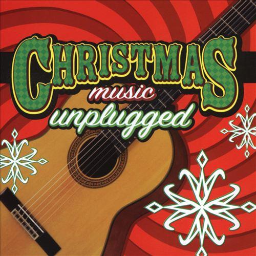 Christmas Music Unplugged