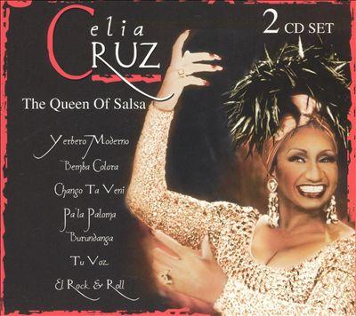 Celia Cruz [Direct Source]