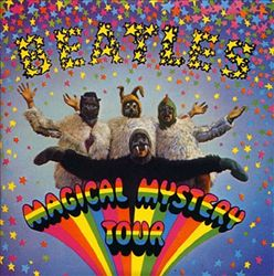 Magical Mystery Tour [EP]
