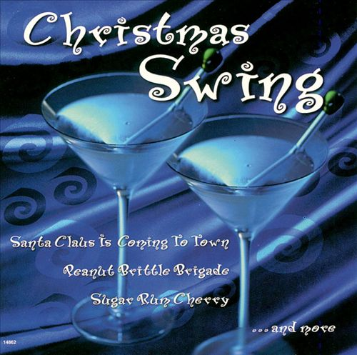 Christmas Swing [Platinum Disc]