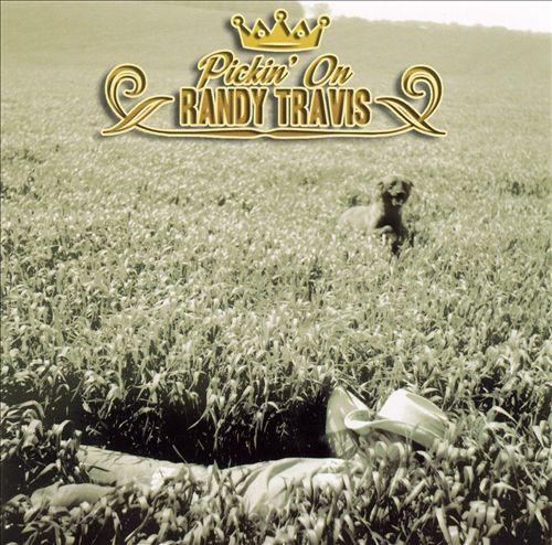 Pickin' on Randy Travis