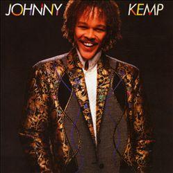 Johnny Kemp