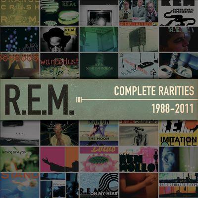 Complete Rarities Warner Bros. 1988-2011