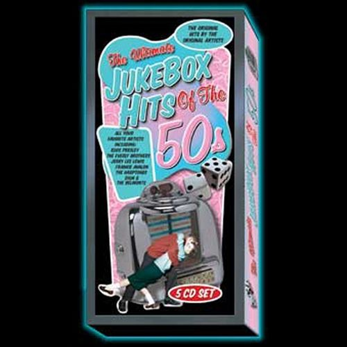Jukebox Hits of the '50s [Collectables]