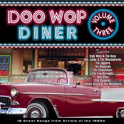 Doo Wop Diner, Vol. 3