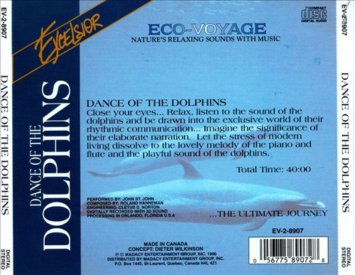 Dance of the Dolphin