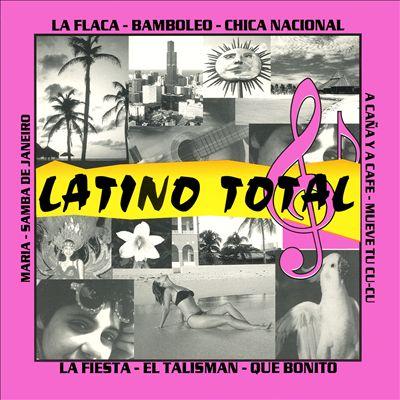 Latino Total