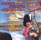 Tommy Scott's Pipes & Strings of Scotland, Vol. 2