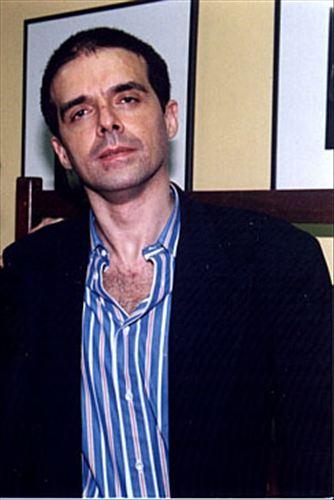 Arnaldo DeSouteiro