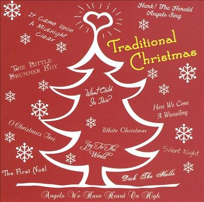 Traditional Christmas [TRX]
