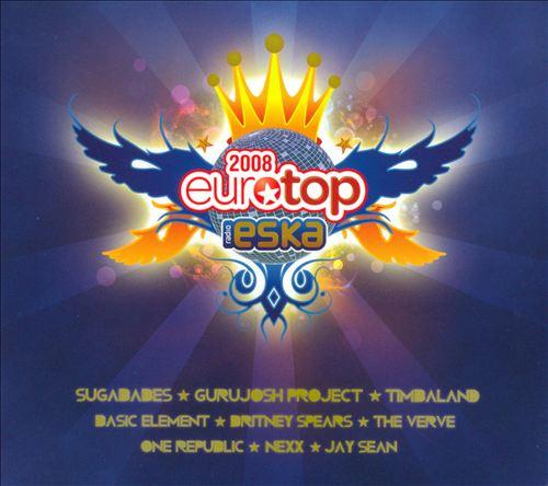Eurotop 2008