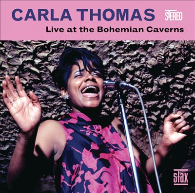 Live at the Bohemian Caverns