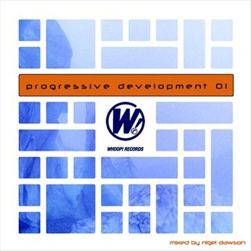 Progressive Development, Vol. 1