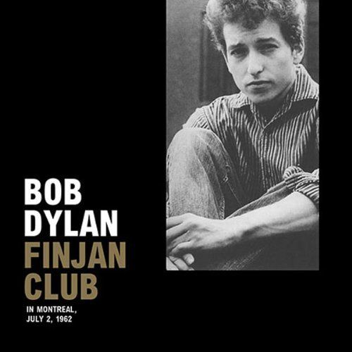 Live at Finjan Club in Montreal, 1962