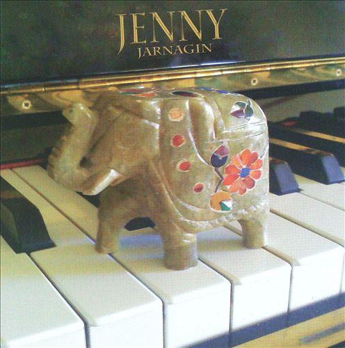 Jenny Jarnagin