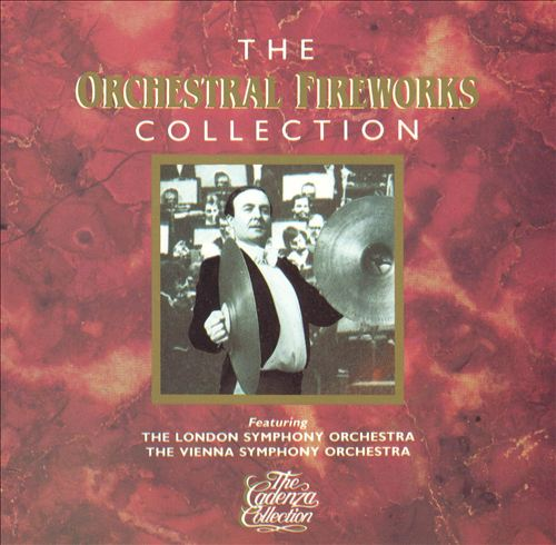 The Orchestral Fireworks Collection