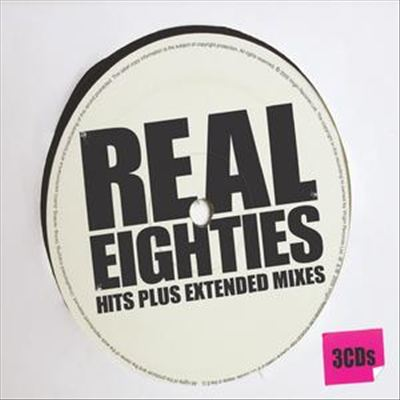 Real 80's: Hits and Extended Mixes