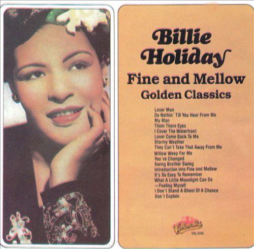Fine & Mellow: Golden Classics