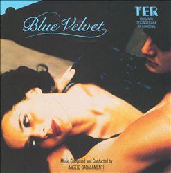 Blue Velvet [Original Motion Picture Soundtrack]