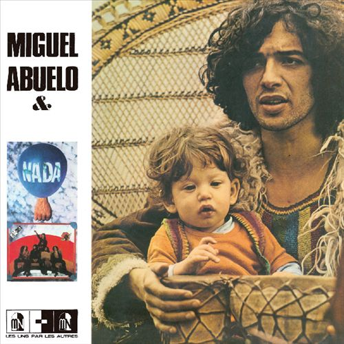 Miguel Abuelo & Nada