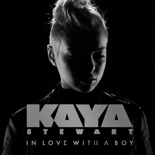 I'm in Love with a Boy EP