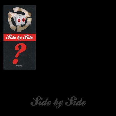 Side by Side: Mystery Title