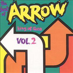 Best of Arrow, Vol. 2
