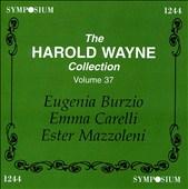 The Harold Wayne Collection, Vol. 37