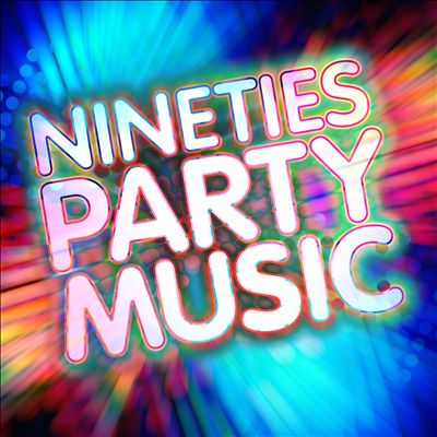 Nineties Party Music