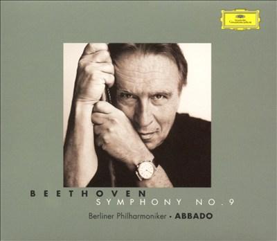 Beethoven: Symphony No. 9 [2000 Recording]