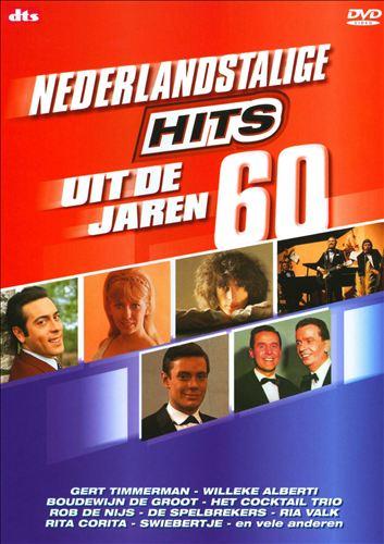 Nederlandstalige Hits Uit de Jaren 60 [DVD]