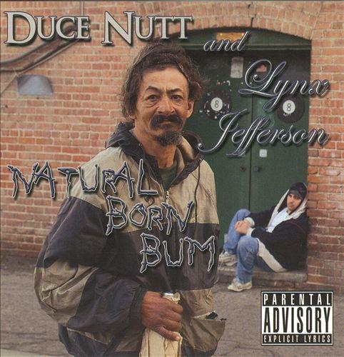 Natural Born Bum