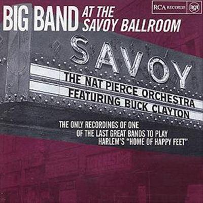 Big Band at the Savoy Ballroom