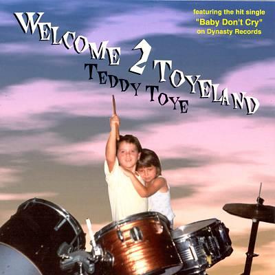 Welcome 2 Toyeland