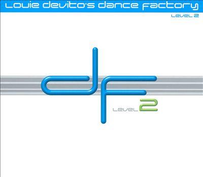 Dance Factory Level, Vol. 2