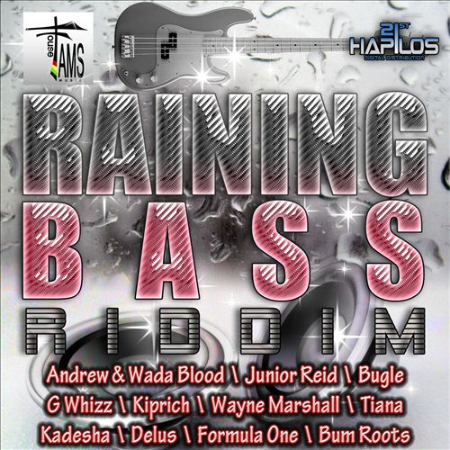 Raining Bass Riddim
