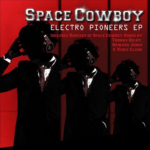 Electro Pioneers