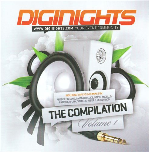 Diginights: the Compilation, Vol. 1