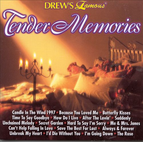 Drew's Famous Precious Moments