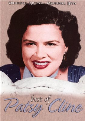 Best of Patsy Cline [Echo Bridge]