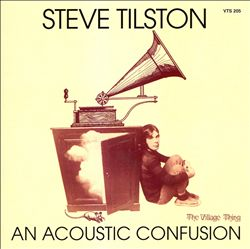 An Accoustic Confusion