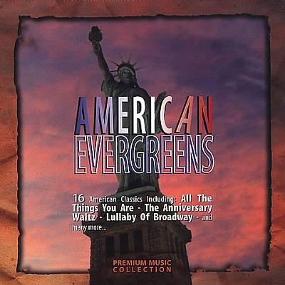 American Evergreens