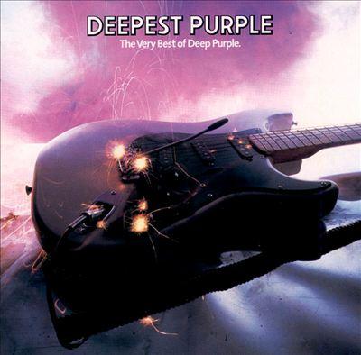 Very Best of Deep Purple [WEA International]