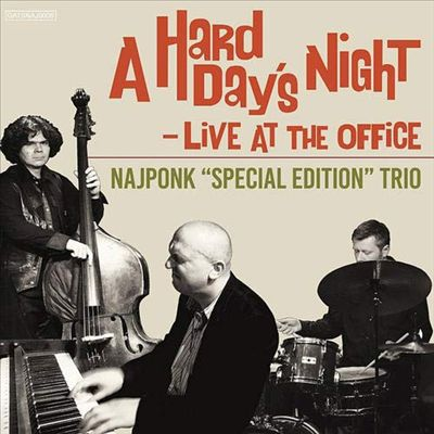 A Hard Day's Night: Live at the Office