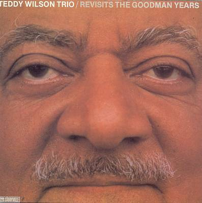 Teddy Wilson Trio Revisits the Goodman Years