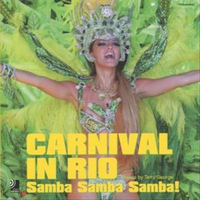 Carnival in Rio [Earbook]