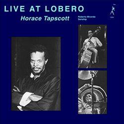Live at Lobero, Vol. 1