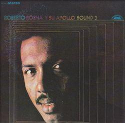 Roberto Roena y su Apollo Sound, Vol. 3