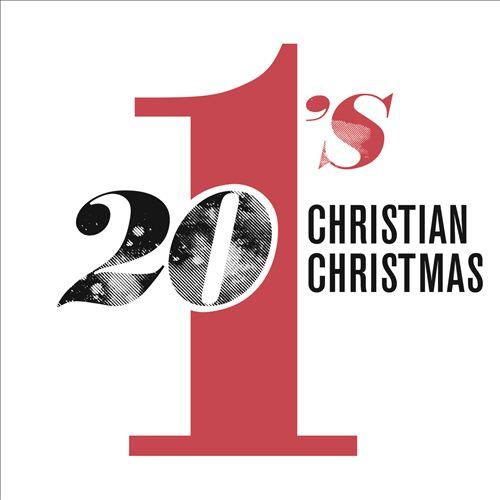 No. 1's 20 Christian Christmas